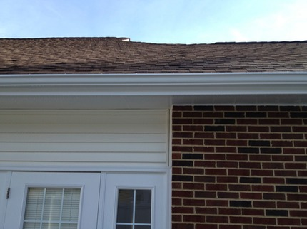 Gutter Restoration Marc S On The Glass 804 380 6601